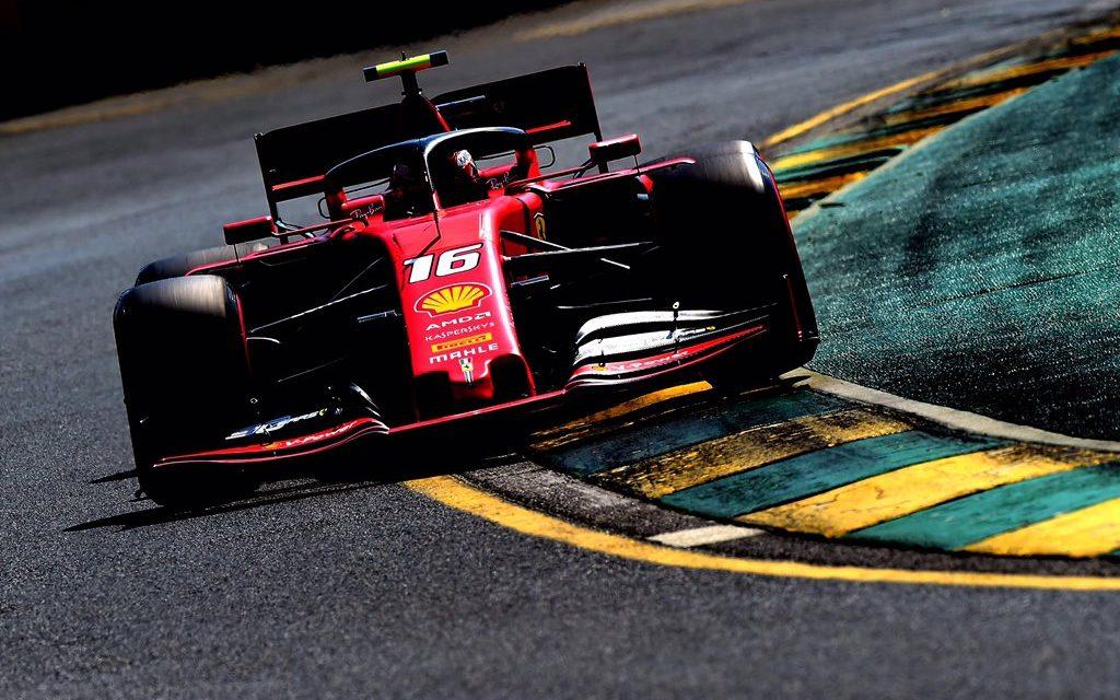 Ferrari: Pogriješili smo što nismo jurili najbrži krug utrke u Australiji