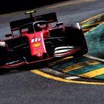 Leclerc: Melbourne nije reprezentativna predstava realnosti—naša brzina je tu negdje