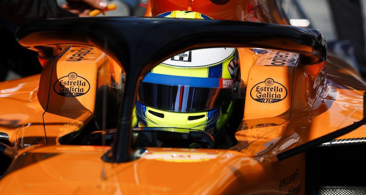 Norris i McLaren nisu očekivali osmo mjesto u kvalifikacijama