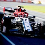Raikkonen: Nije bilo velikih za*eba—Alfa Romeo ima veliki potencijal