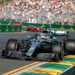 Wolff: Pogrešan set-up razlog Ferrarijevih loših performansi u Australiji