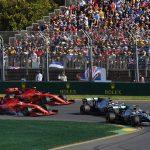 Mercedes i Ferrari sa istim odabirom guma za VN Bahreina