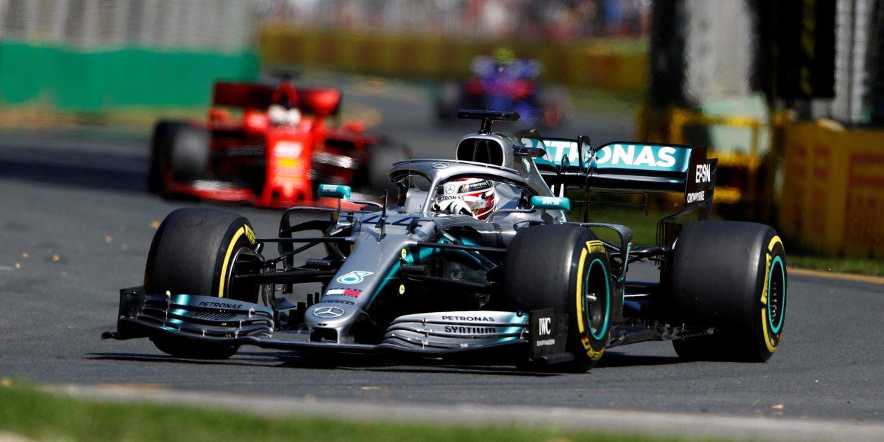Hamilton: Ferrari će 'jako uzvratiti' u narednim utrkama