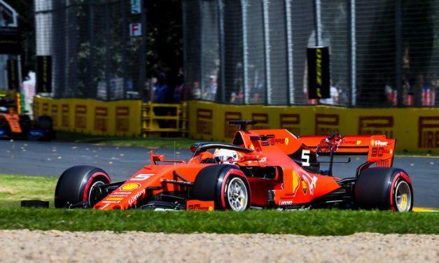 Vettel: Hamilton usporio jer je bio 'nezadovoljan i nezainteresiran'