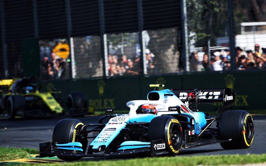 Villeneuve: Povratak Kubice u F1 je 'užasan'