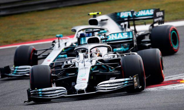 Bottas: Iskoristiti svaku priliku za pobjedu nad Hamiltonom