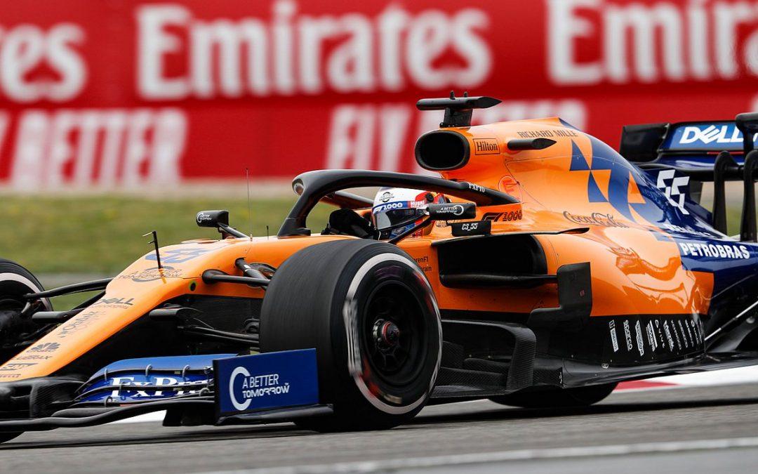 McLaren neće mirovati dok ne bude prvi i drugi—De Ferran
