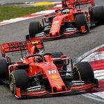 Rosberg: Ferrari je pogrešno postavio aerodinamiku bolida