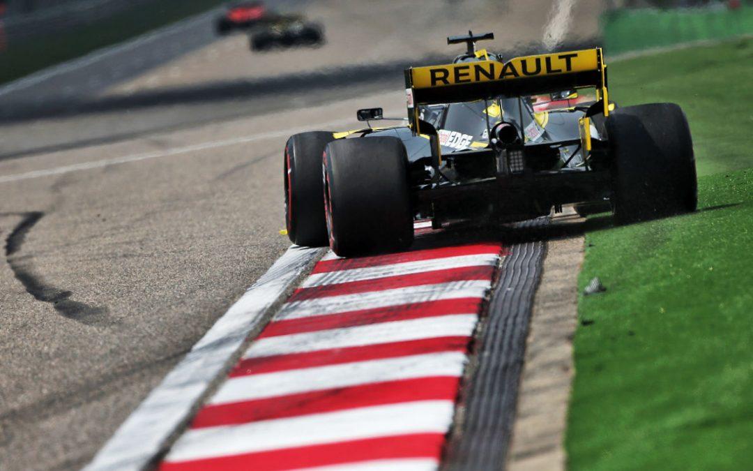 Prost: Renault će ponovo imati jedan od najboljih motora Formule 1