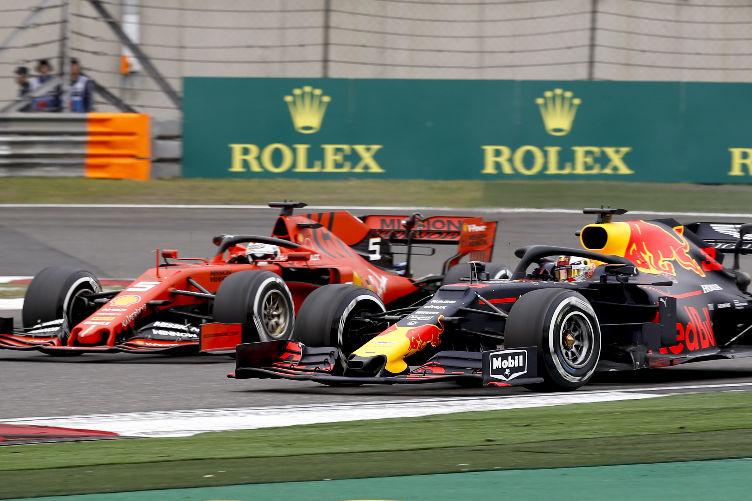 Red Bullov cilj nisu pobjede već sustizanje Mercedesa i Ferrarija—Horner