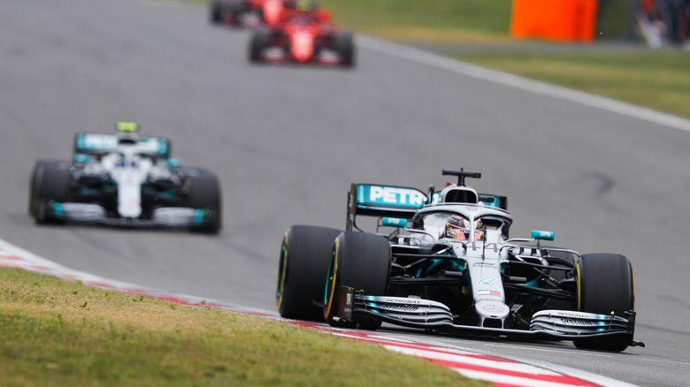 Hamilton: Nismo znali gdje ćemo biti u odnosu na Ferrari jer su bili tako brzi u posljednjoj utrci