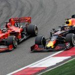 Verstappen: Nikad nisam mislio da je Vettel čarobnjak