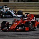 Hamilton: Ferrarijev fokus na pravce im neće biti dobar poslije Bakua