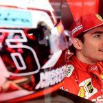 Leclerc: U Bakuu ne smijete izgubiti koncetraciju