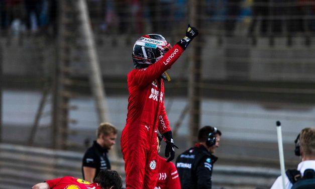 Vasseur: Leclerc neće dugo čekati na pobjedu