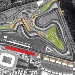 Rio otkrio konačne planove za F1 stazu