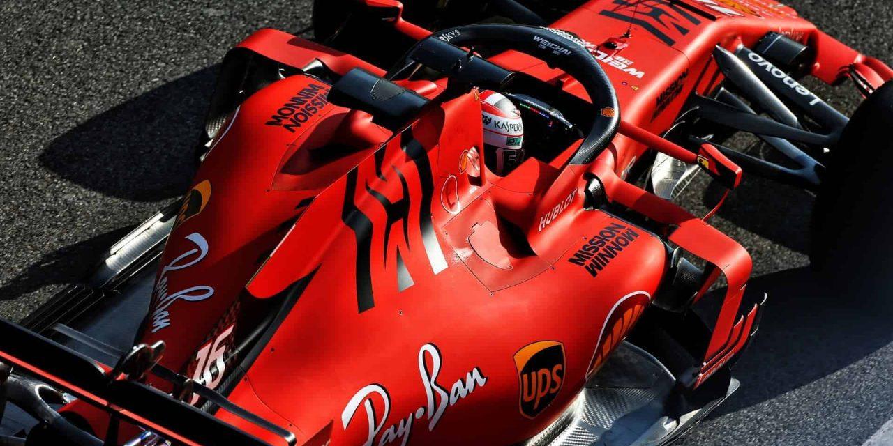 Ferrari 'procjenjuje nove koncepte' kako bi riješili svoje probleme sa SF90