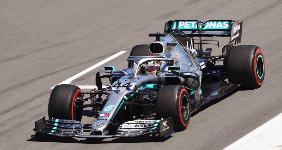 Hamilton pobjednik VN Španije, peti uzastopni 1-2 za Mercedes!