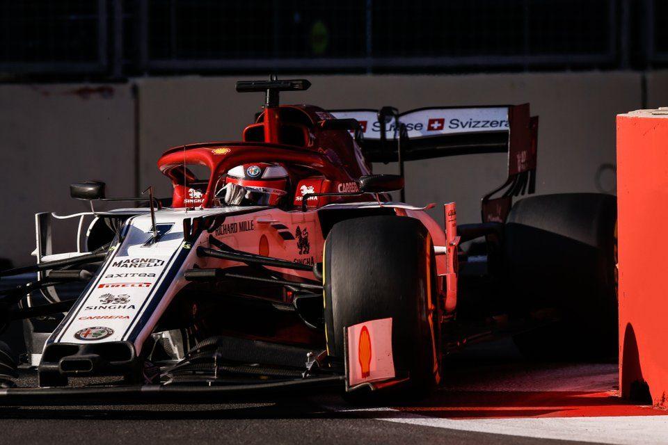 Raikkonena ne interesuje što mu je VN Monaka 300. utrka u F1 karijeri