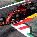 Ferrari odobrio dodatni budžet za razvoj aerodinamike SF90