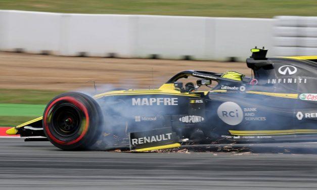 'Renault nema pojma šta radi, uopće ne razumiju bolid'—Surer