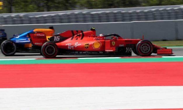 Renault je ostvario napredak sa motorom, ali Ferrari je 'dobar korak' ispred – Sainz