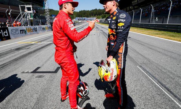 """""""Sa Leclercom i Verstappenom bih osvojio sve utrke i naslove u narednih 10 godina"""" – Briatore"""
