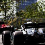 Vettel smatra da je Hamilton bio brži u Kanadi
