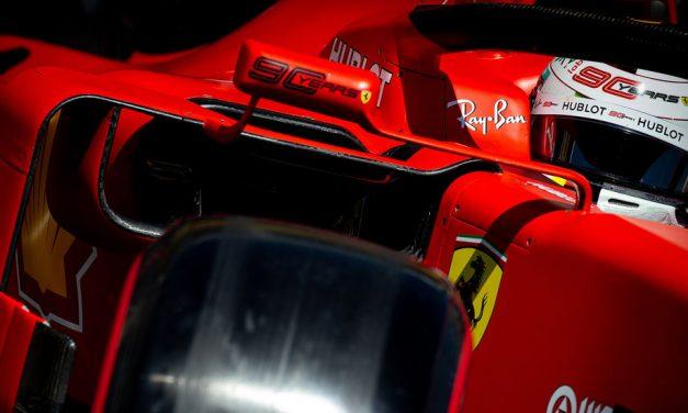 Marko savjetuje Vettela da napusti Ferrari
