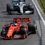 Hamilton: Ferrari ima režim rada motora koji Mercedes trenutno nema