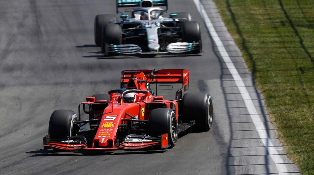 Hamilton: F1 može učinti puno toga da poboljša utrkivanje