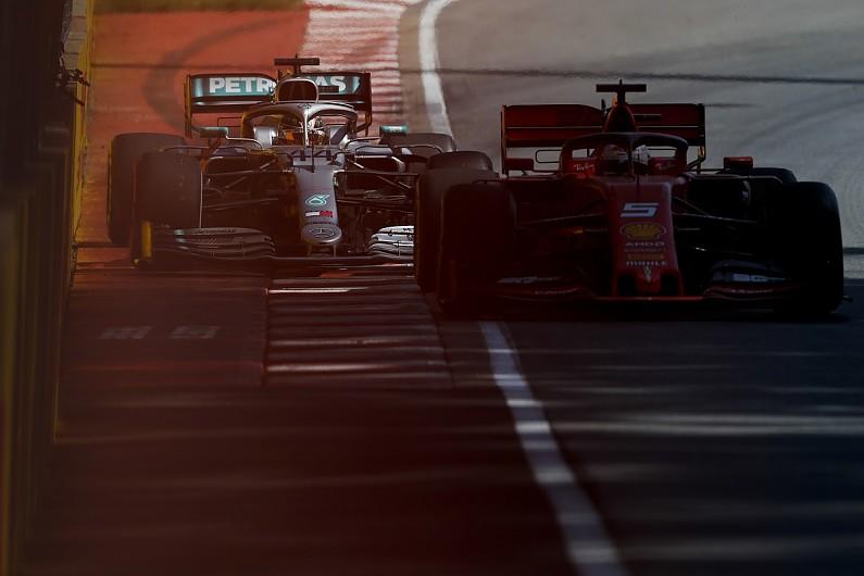 Ferrari možda upotrijebi 'pravo pregleda' kako bi osporio Vettelovu kaznu
