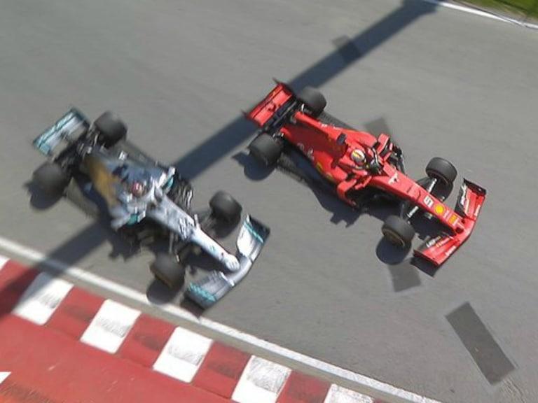 Hakkinen: Vettelova kazna u Kanadi trebala bi dovesti do promjena u F1