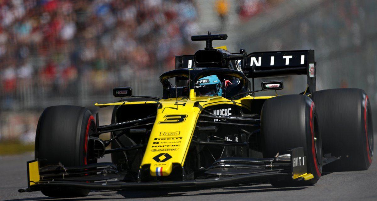 Još uvijek ne znam otkud tolika brzina za 4. mjesto – Ricciardo