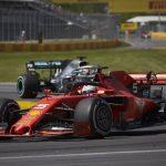 """""""Mogu razumijeti kako se Vettel osjeća i znam da Ferrari namjerava uložiti žalbu"""" – Brawn"""
