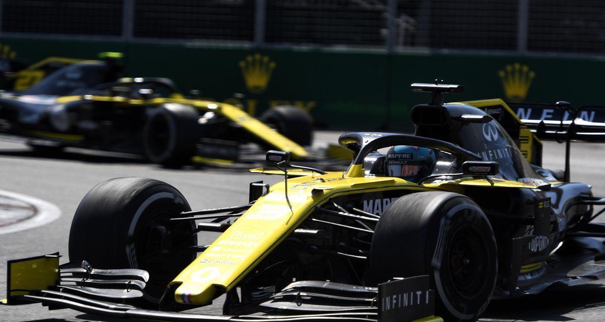 VN Francuske 'važna' je prekretnica za Renault – Abiteboul