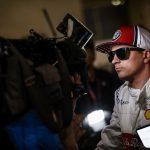 Rosberg o Raikkonenu: Postigao bi više da je napornije radio