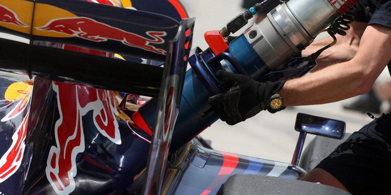 Verstappen podržava vraćanje nadolijevanja goriva u F1 2021.