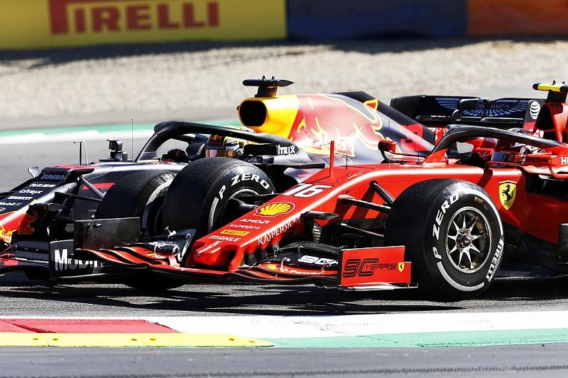 Massa: Leclerc će osvojiti naslov prije Verstapena