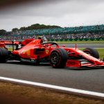 Potrošnja guma 'ubija' Ferrari u utrci