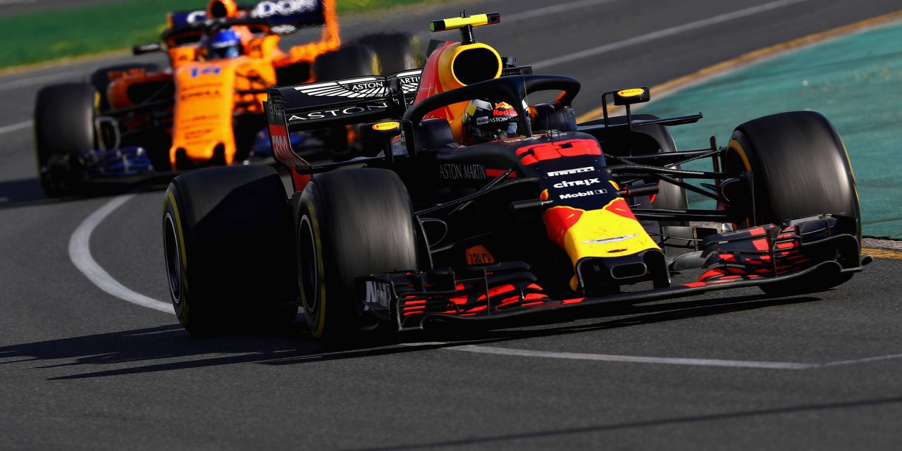 Alonso kontaktirao Red Bull!