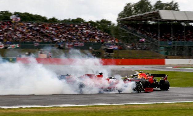 Binotto: Moramo pomoći Vettelu