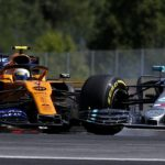 Hamilton hvali 'nevjerovatan' napredak McLarena u F1 2019