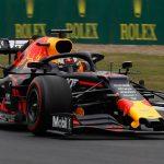 Red Bullov napredak u zavojima 'zbunio' Hondin motor