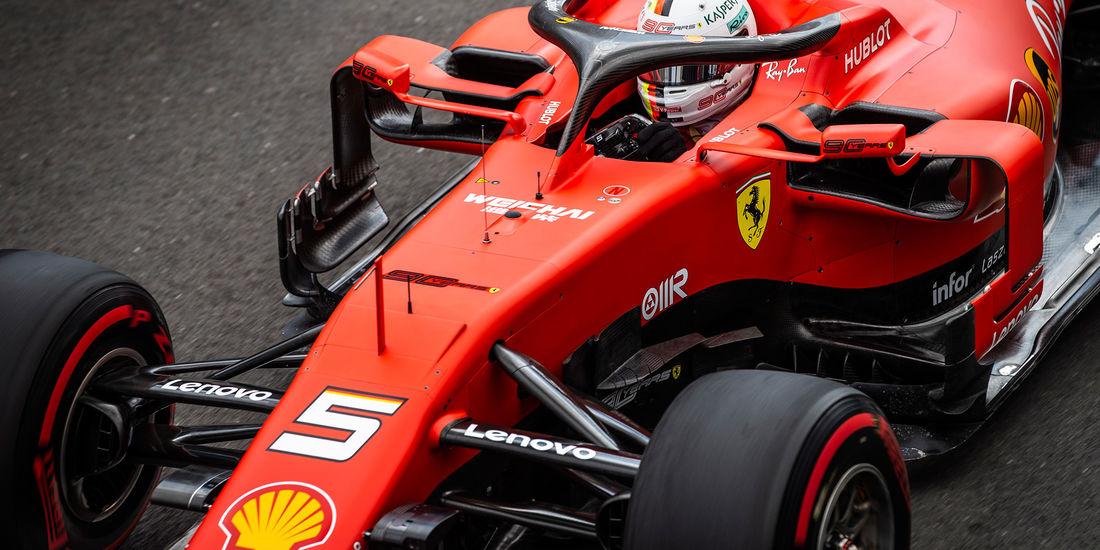 Vettelu nedostaje povjerenja u stražnji kraj SF90