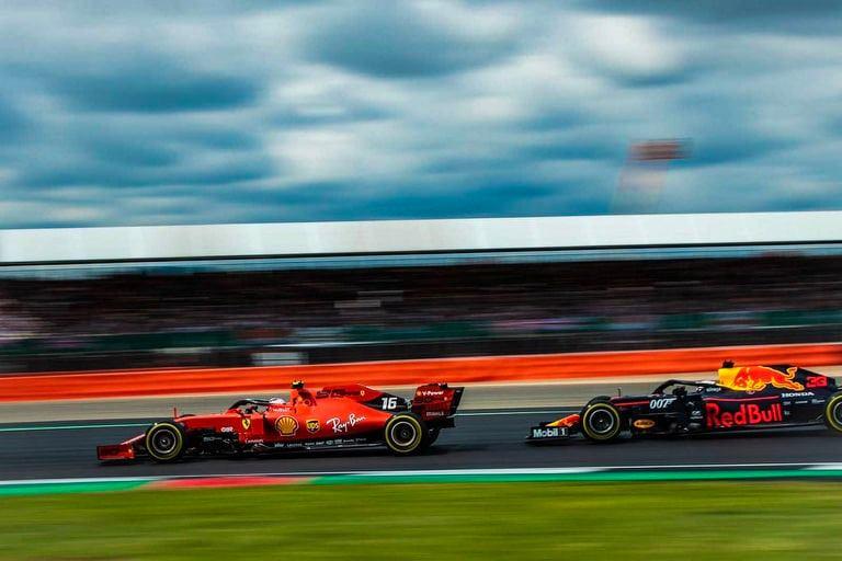 Binotto: Ferrari i Red Bull imaju prilično slične 'pakete'