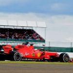 Brawn: Vettel mora ostati smiren