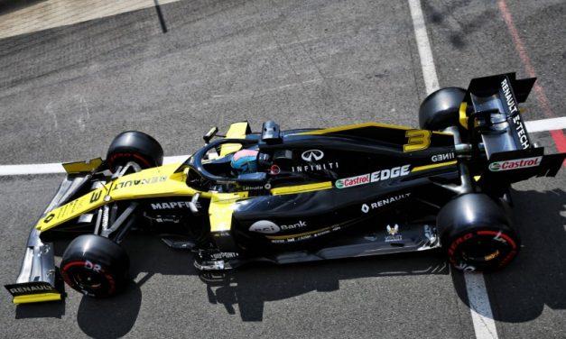 Rcciardo: Ne žalim što sam otišao u Renault