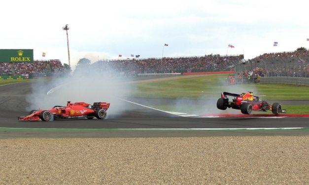 Vettel: Pogreške zasjenile jake perormanse
