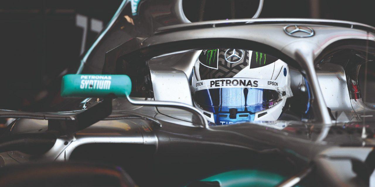 Wolff: Bottas je ove godine podigao performanse Mercedesu